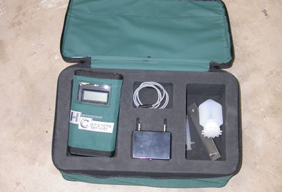 Concrete Resistivity Meter for sale